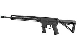 "Angstadt Arms UDP-9 AAUDP09R16 Rifle, 9MM, 16"" BBL, Matte Finish, 10Rd"