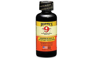 Hoppe's No. 9 Synthetic, Liquid, 2 oz., 10 Pack 902G