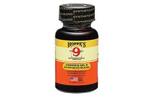 Hoppe's No. 9 Synthetic, Liquid, 4oz, 10 Pack 904G