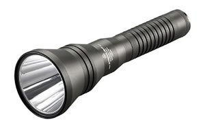 Streamlight Strion Rechargeable Flashlight, With AC/DC, HPL 615 Lumens 74501