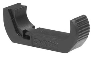 TangoDown Vickers Tactical Extended Release, Fits Glock 17,19,22,23,26,27,31,32,34,35,37, Black Finish GMR-003