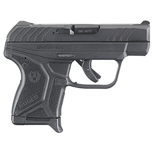 "Ruger LCP II Pistol 3750, 380 ACP, 2.75"" BBL, Blued, 6 Rds"